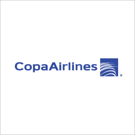 Fly with Copa Airlines
