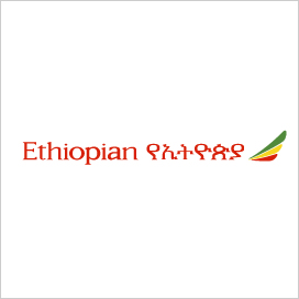 Fly with Ethiopian Airlines
