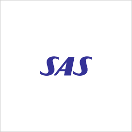 Fly with SAS - Scandinavian Airlines