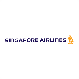Fly with Singapore Airlines