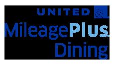 United MileagePlus Dining