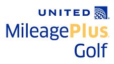 United MileagePlus Golf