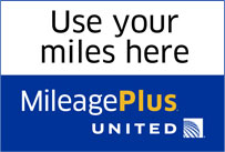 Use your miles here - United MileagePlus