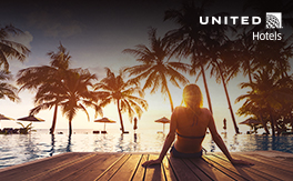 United Hotels | Earn miles wherever you stay