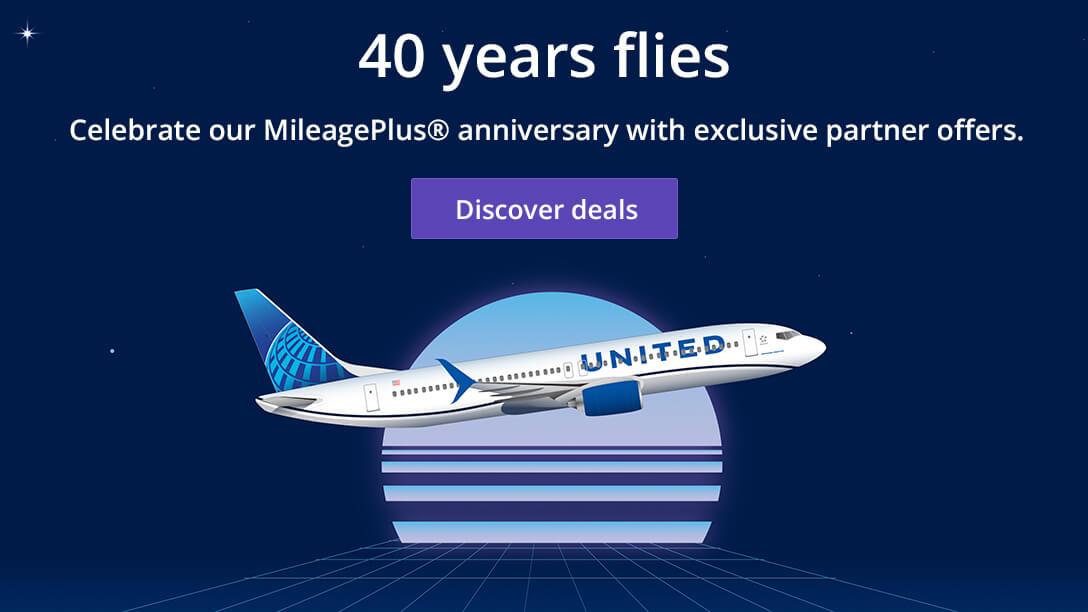 MileagePlus Shopping | New Member Bonus