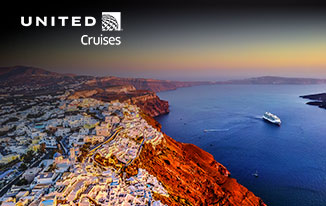 Search cruises   destinations later this summer, with up to 45,000 miles.