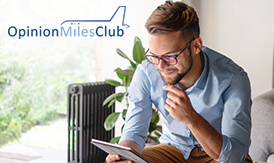 Opinion Miles Club