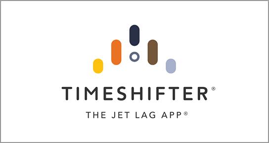 Timeshifter Logo