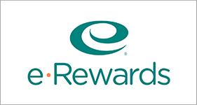 eRewards logo
