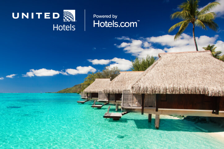 MileagePlus Hotel Partners | United Airlines