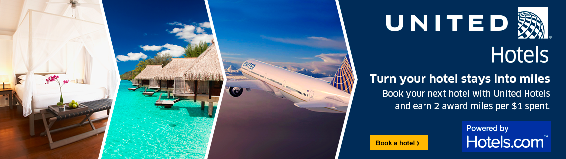 United Hotels - Turn your hotel stays into miles. Book your next hotel with United Hotels and earn two award miles per dollar spent. Book a hotel.