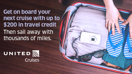 United Hotels - MileagePlus members receive special discounted rates at login and earn 2 miles per dollar