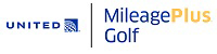 United MileagePlus Golf