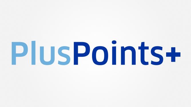 PlanPlus Logo