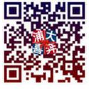 Scan QR code to download iOS app