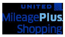 MileagePlus Dining logo