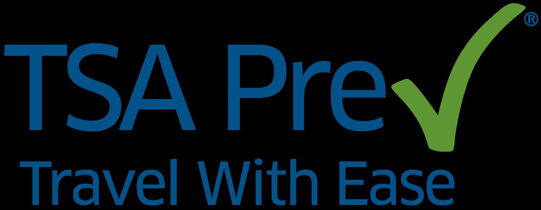 TSA Precheck✓ logo