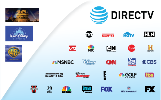 More than 100 DIRECTV® channels + Hit Movies for free 7af25571a7402