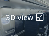 Open 3D view from United First cabin. This will open in a new tab.