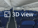 Open 3D view from United Economy section. This will open in a new tab.