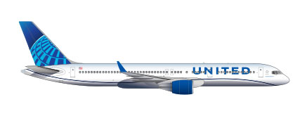 Boeing 757-200