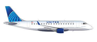 Embraer EMB 170
