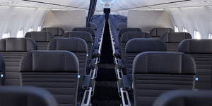 A new look for our aircraft interiors