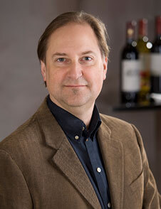 Photo of Sommelier Doug Frost