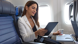 Inflight Wi-Fi | Wi-Fi Coverage