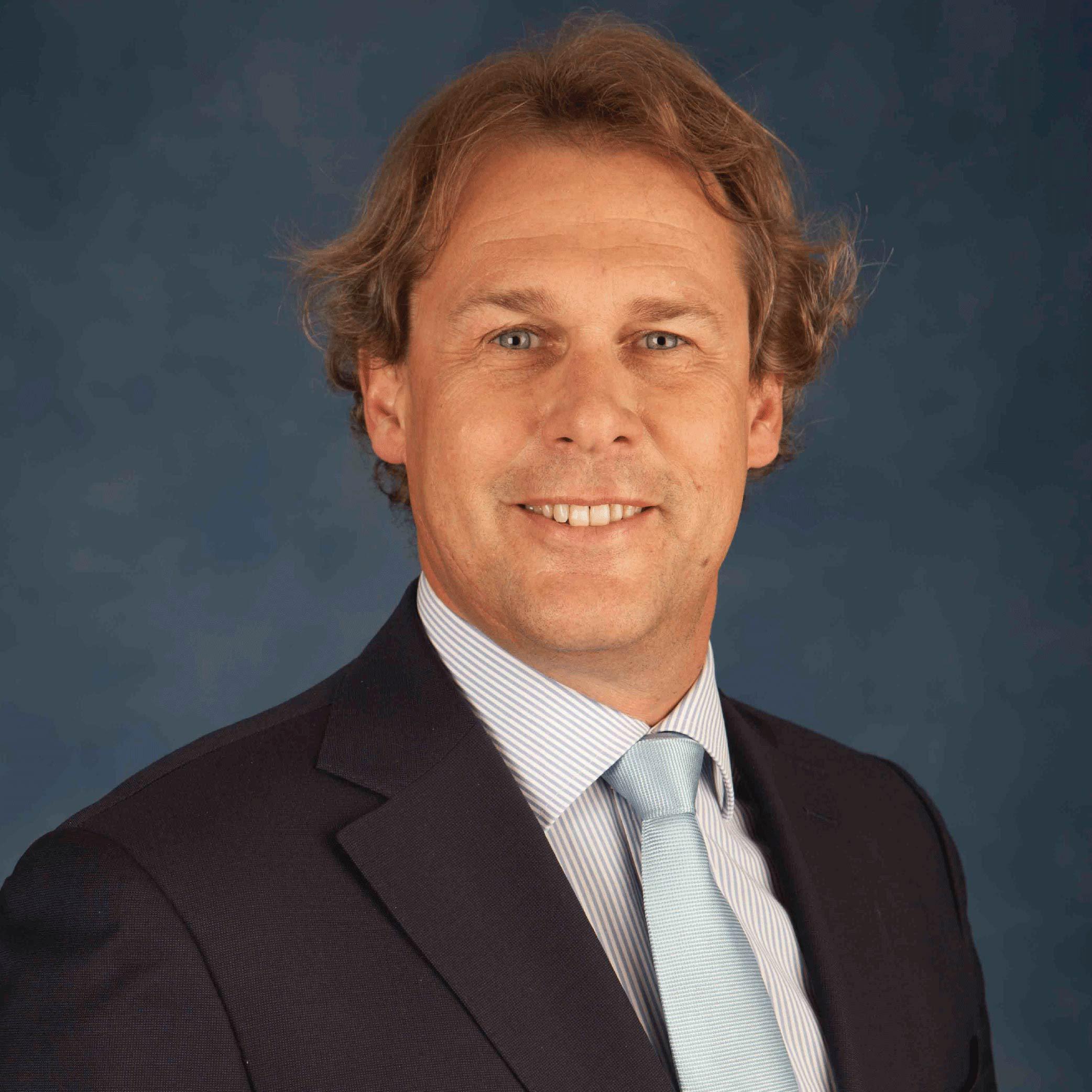 Jacques Leijssenaar