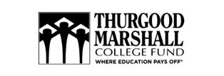 The Thurgood Marshall College Fund (TMCF) Logo