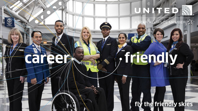 Oportunidades Laborales En United United Airlines