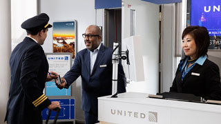 Career Opportunities at United   United Airlines