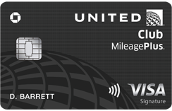 United Club Card | Visa